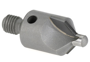 CARBIDE TIPPED PILOT CUTTER (3100-40)