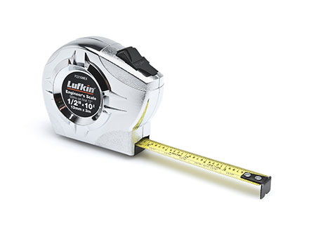 Decimal Tape Measure 10 Feet From Aircraft Tool Supply
