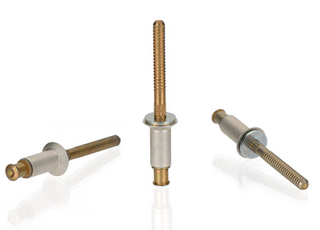 CHERRYMAX® NOMINAL COUNTERSUNK RIVETS (CERTIFIED) (CR3212-6-5C)