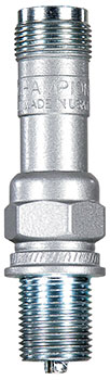 CHAMPION® AVIATION SPARK PLUG (RHB37E)