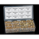 FLUSH RIVET ASSORTMENT PACK (MS20426AD) (MS20426AD-PK)