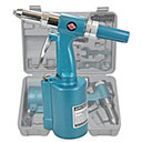 AIR HYDRAULIC RIVETER KIT (ATS8805K)